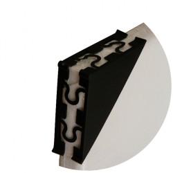 Protège-coin extensible de 15 à 35 mm