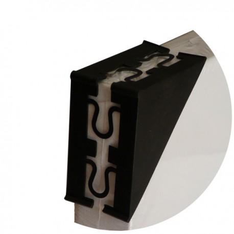 Protège-coin extensible de 35 à 60 mm
